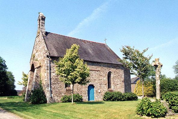 Chapelle.St-Guénaël