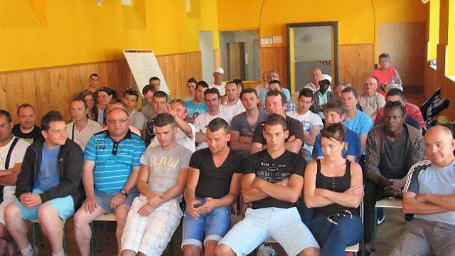 Une troisième équipe de football pour Laur'Mené