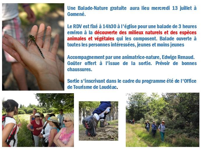 Balade 13 7 2016